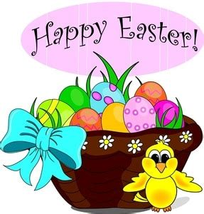 free easter clipart 26 happy quot easter clipart quot images free easter bunny egg