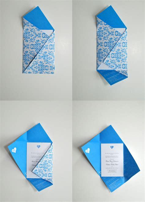 fancy folding card invitation template briefumschlag basteln in verschiedenen gr 246 223 en formen