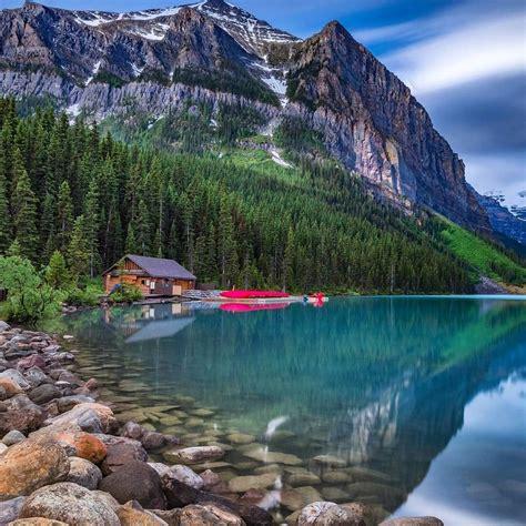 mark jinks captures stunning nature landscapes  canada