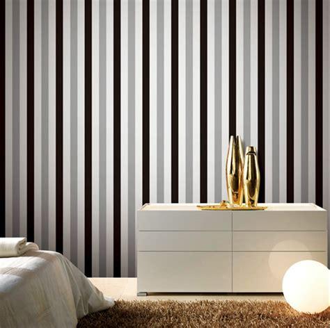 singkat silver hitam putih bergaris wallpaper metalik