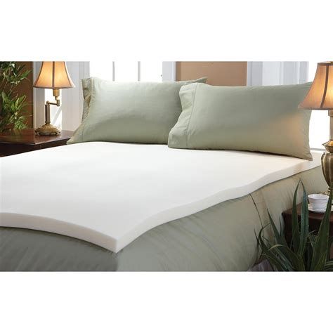 home design 5 zone memory foam 100 home design 5 zone memory foam mattress pad comfort loft 4 inch memory foam mattress