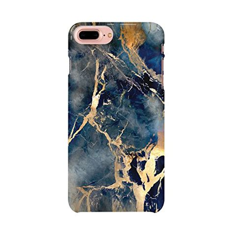Pattern Blue 0181 Hardcase 3d Print For Samsung Galaxy A5 20 blue grey marble pattern iphone 7 plus 5 5