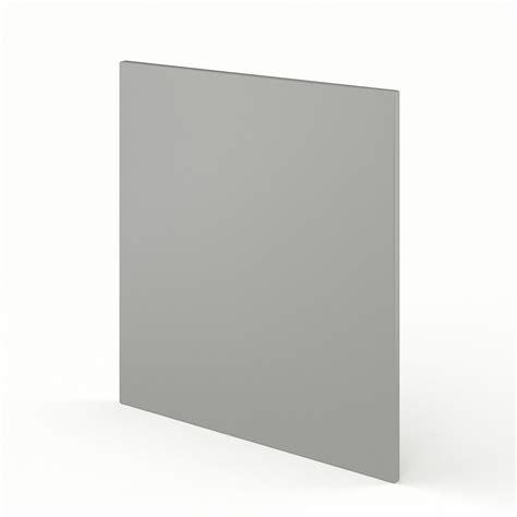 joue meuble haut bas de cuisine gris l65 d 233 lice l65 x h70