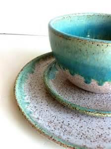 Handmade Stoneware Dinnerware - matilda hammond registry handmade stoneware dinnerware 1