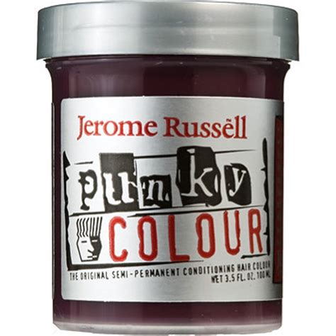 hair color ulta cosmetics fragrance salon and beauty gifts jerome russell punky colour poppy red ulta com cosmetics