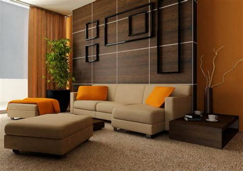 orange themed living room 20 living room painting ideas apartment geeks