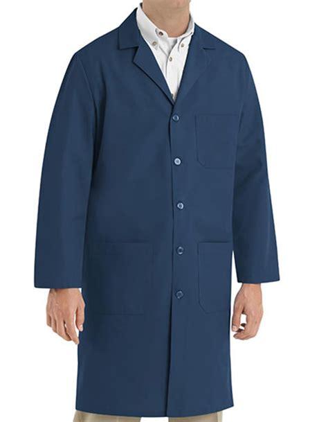 colored lab coats kap s 41 5 inches three pocket colored lab coat