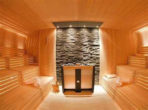 hotel sauna in 4 wellnesshotel fliana luxurious sauna facilities