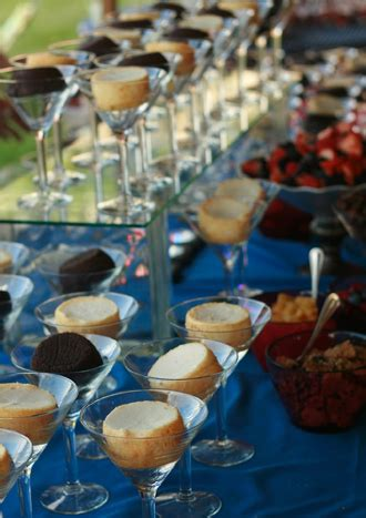 cheesecake toppings bar wedding cakes niche white bridal loft