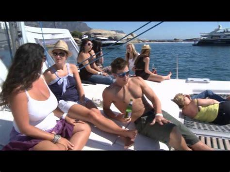 peroni catamaran cape town peroni catamaran cruise cape town youtube
