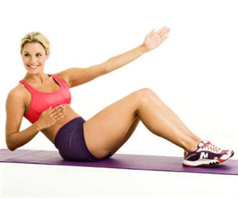 get flat abs fast at any fitness level fitness magazine