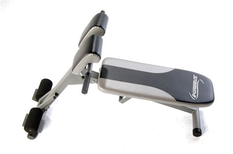 ab exercise bench stamina ab hyper pro total body strength training