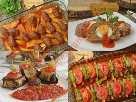 yemek tarifi et yemekleri resimleri 10 fırında k 246 fte yemekleri tarifleri en kaliteli yemek