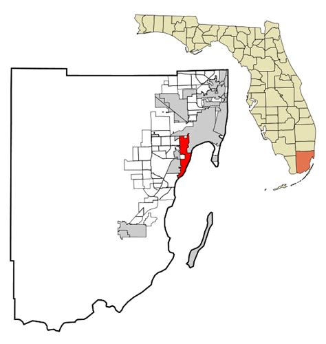 Dade County Florida Records File Miami Dade County Florida Incorporated And Unincorporated Areas Coral Gables