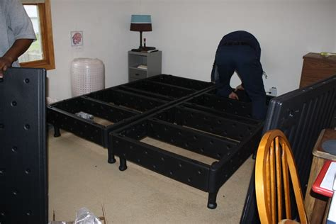 sleep number bed delivery and assembly 730