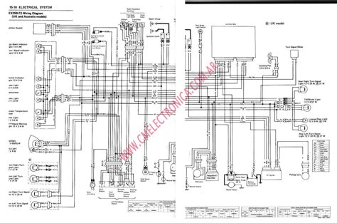 wiring diagram for honda recon atv get free image about