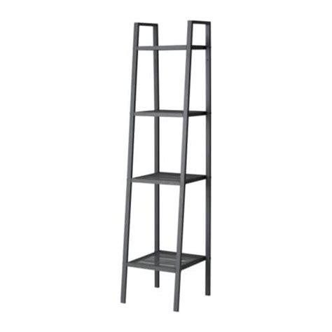 Ikea Lerberg Unit Rak 35x148 Cm Biru T0210 lerberg shelf unit grey ikea
