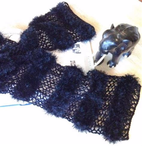 eyelash yarn pattern knit 22 best eyelash yarn images on pinterest blanket