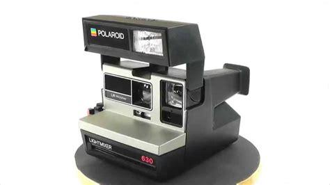 for polaroid 600 land polaroid land lm program lightmixer 630