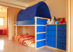 Ikea Child Bunk Bed Bedroom Loft Beds Ikea