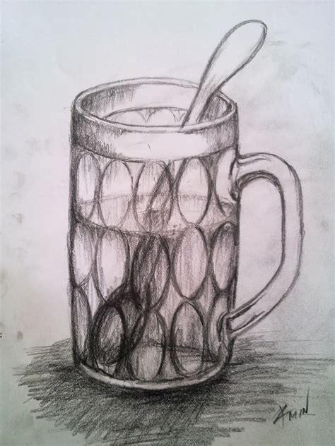 mgmp seni budaya batang gambar sketsa