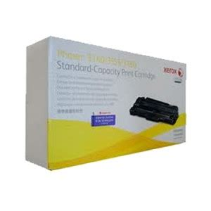 Printer Laser Xerox Phaser 3155 fuji xerox phaser 3155 3160n laser toner cartridge by printheadgenuine