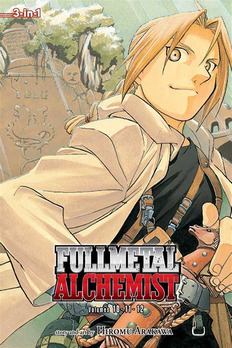 fullmetal alchemist vol 1 3 fullmetal alchemist 3 in 1 fullmetal alchemist 3 in 1 edition vol 4 book by