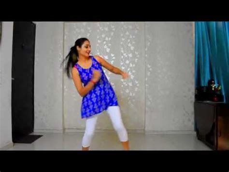 tutorial dance on ding dang ding dang song munna michael dance cover
