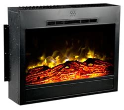Heat Surge Fireplace Troubleshooting by Heat Surge Roll N Glow Refurbished Electric Insert