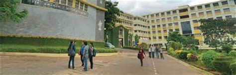 Vtu Mba College In Mysore by College Vtu Colleges