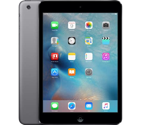 Mini 2 Apple buy apple mini 2 32 gb space grey free delivery currys