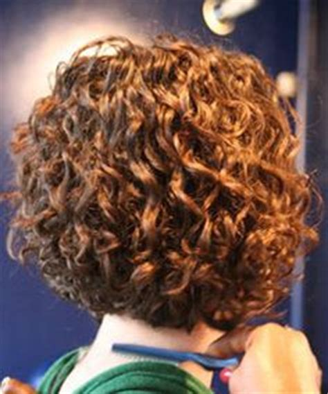 permed inverted bob hairstyles 1000 ideas about curly stacked bobs on pinterest medium