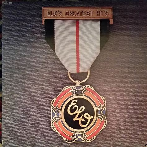 electric light orchestra greatest hits electric light orchestra elo s greatest hits vinyl