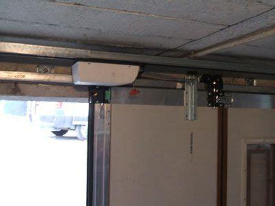 Automatisation Porte Garage by Motorisation Porte De Garage Coulissante Porte De Garage