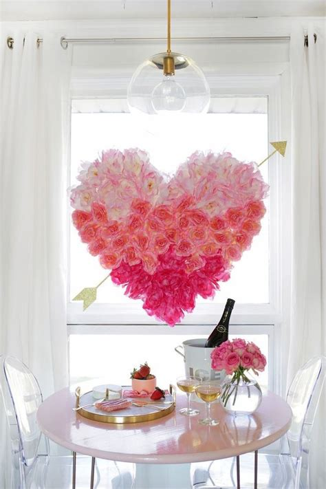diy valentines decorations best 25 valentines day decorations ideas on pinterest