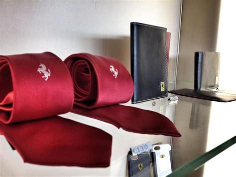 Official Ferrari Store by Official Ferrari Store Maranello Village