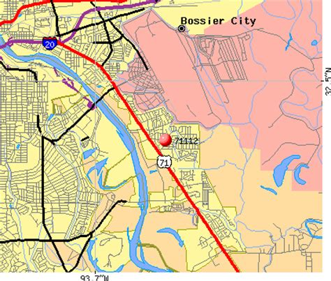 us area codes starting with 6 louisiana map bossier city 28 images bossier city la