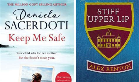 keep safe a novel book reviews keep me safe stiff lip and more