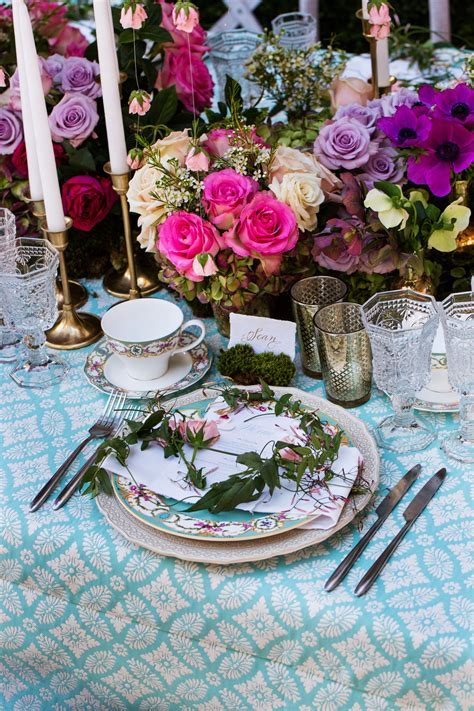 See The Newest Trends In Event Design From Luxe Launch