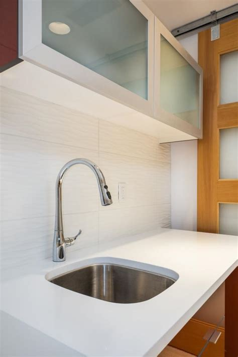 wet bars stainless steel bar and bar sink on pinterest photo page hgtv