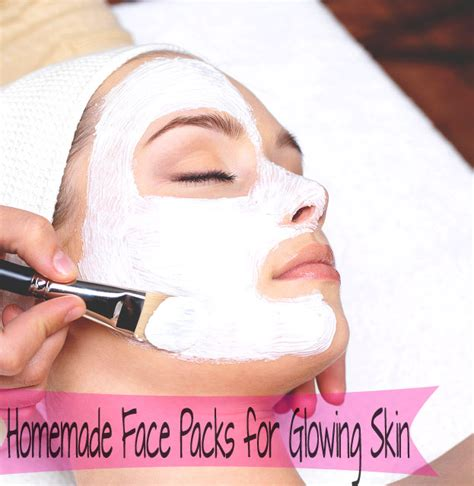 Masker Vitamin Glowing 5 vitamin c rich mask recipes for glowing skin