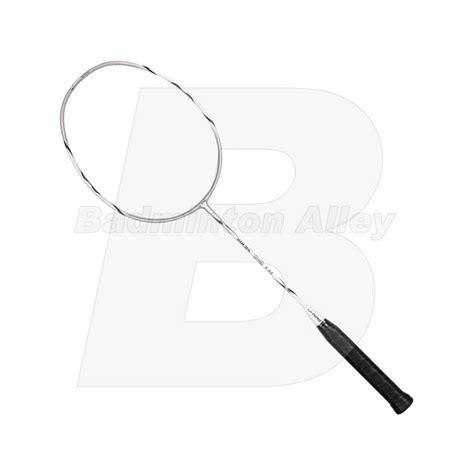 Raket Li Ning Rocks N33 li ning cai yun rocks n33 badminton racket