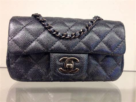 Tas Wanita Fashionable Black Mini Handbag chanel mini classic flap bag reference guide spotted fashion