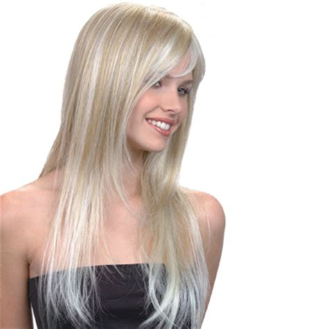 pictures of makeovers from long straight fine hair papo serio demulher luzes no cabelo cor p 233 rola