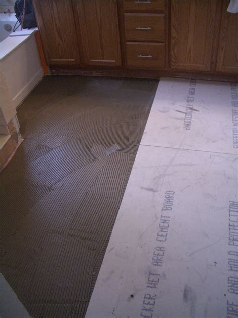 Installing Hardie Board Floor by 28 Hardie Tile Backer Board Vs Wonderboard All