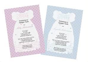 Muster Einladung Taufe Einladungskarten Taufe Selber Basteln Askceleste Info