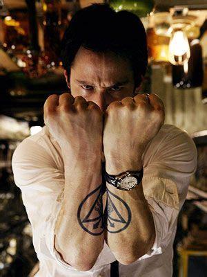 john wick tattoo bartender tattoo u 22 memorably inked characters john wick