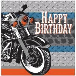 Happy Birthday Wishes For Bikers Kids Motorcycle Themed Birthday Party Biker Party Happy