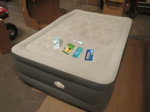 air mattress repair kit the ultimate guide