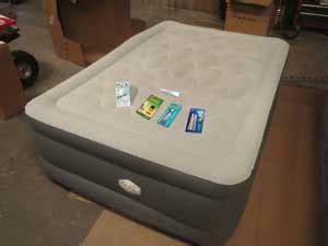 air mattress repair kit  ultimate guide